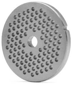 disco tritacarne per impastatrici 5 e 8 litri
