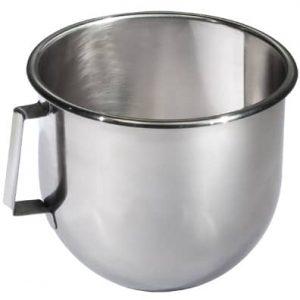 vasca inox impastatrice 5 litri