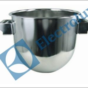 vasca inox per impatatrice 20 litri