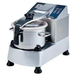 cutter 11.5 litri