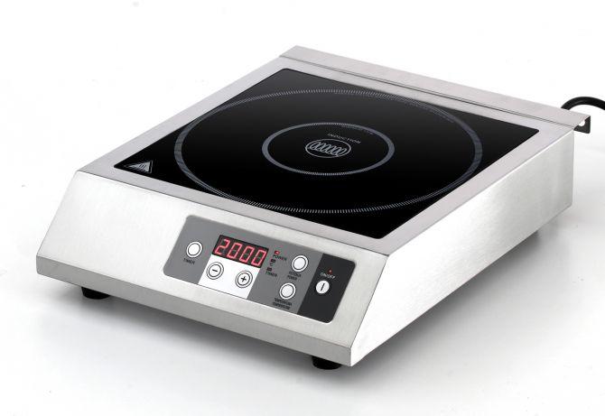 Cucine ad induzione tutte le offerte cascare a fagiolo for Piastra elettrica portatile