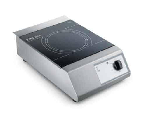 Piastra induzione portatile professionale ict5 forniture - Piastra a induzione portatile ...