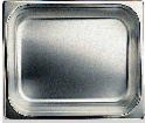 teglia gastronorm inox 12