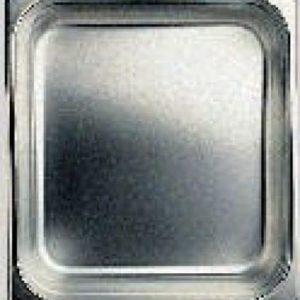 teglia gastronorm inox 23