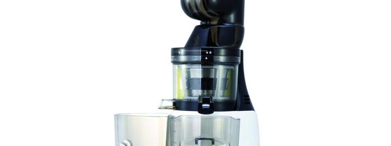 Estrattore centrifuga differenze