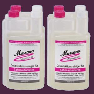 detergente mussana 4 litri