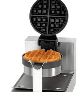 macchina waffle
