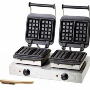 Macchina per waffles professionale
