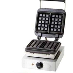 Macchine waffle professionali