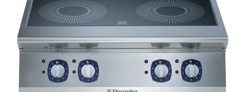piastra induzione professionale electrolux