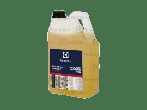 Detergente forni Electrolux Professional
