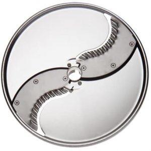 Disco Ondulato Pressore 3mm