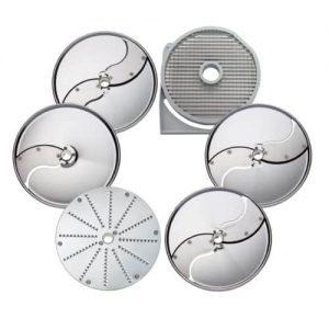 Set dischi per tagliaverdure