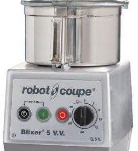 blixer 5 v.v. robot coupe