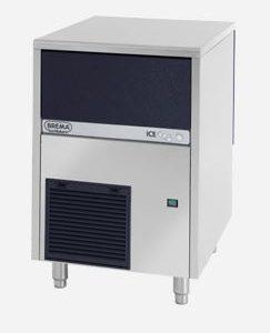Produttore ghiaccio 35 kg Brema