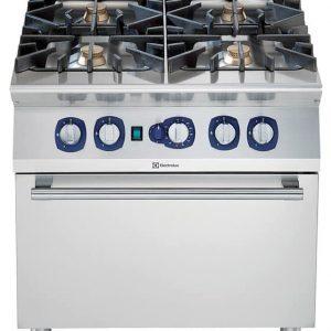 cucina a gas con forno economica