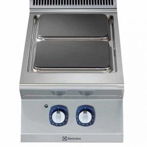 cucina elettrica basso consumo top 2 piastre