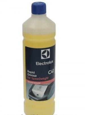 Detergente Speedelight Electrolux una confezione