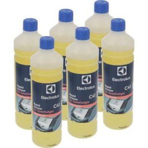 Detergente Speedelight Electrolux