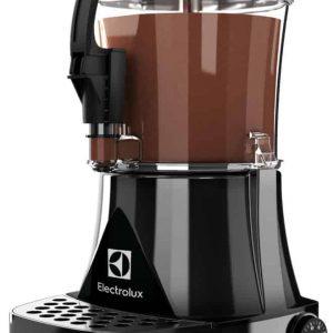 macchina cioccolata calda