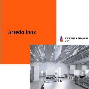 Arredo inox