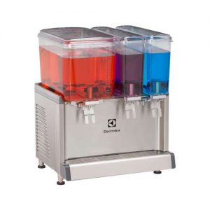 Cold drink dispensers