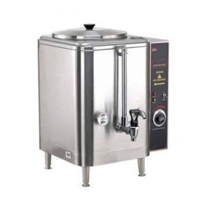 Dispenser di acqua calda