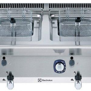 friggitrice a gas da banco