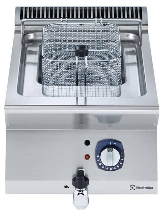 friggitrice electrolux