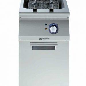 friggitrice elettrica 18 lt