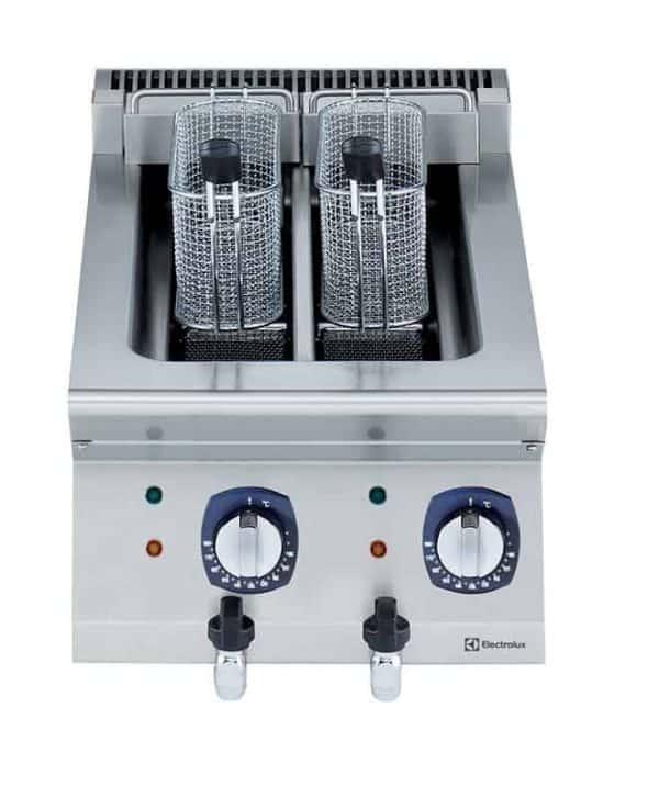 friggitrice professionale elettrica