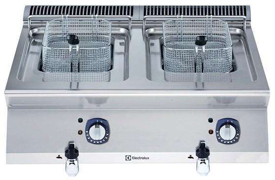 friggitrici elettriche da banco