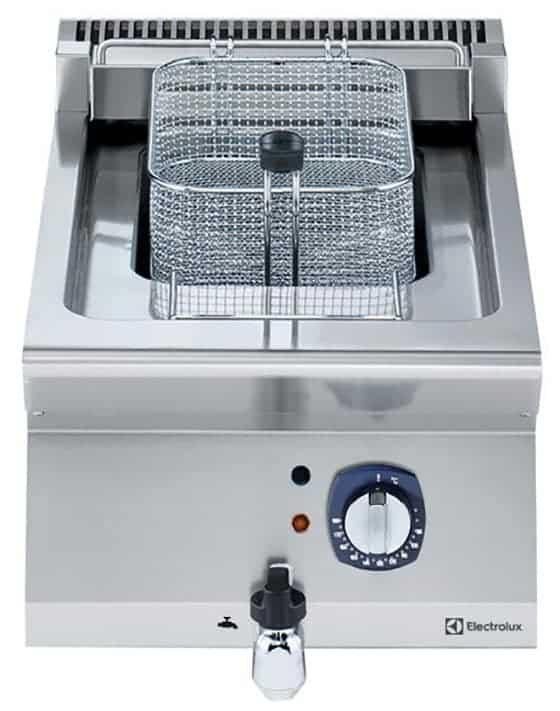 friggitrici elettriche professionali