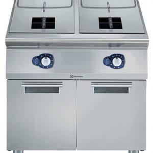 friggitrici professionali a gas