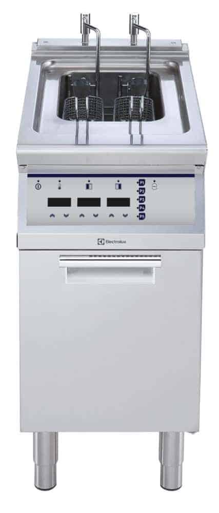 friggitrici professionali elettriche
