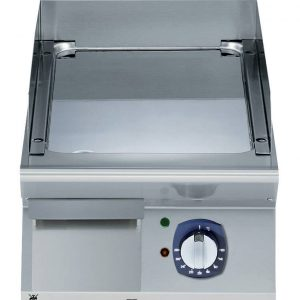fry top professionale elettrico