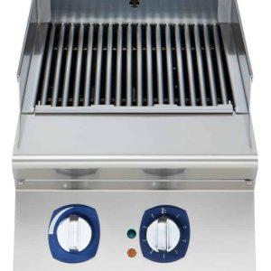 Griglia Elettrica Professionale Top HP Mezzo Modulo