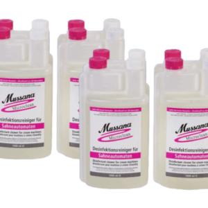 detergente mussana 8 litri
