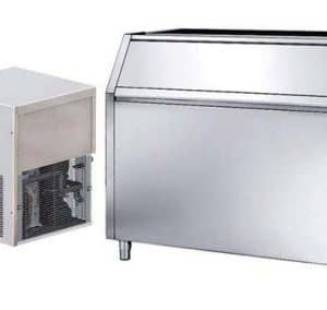 Produttore ghiaccio in granuli Electrolux