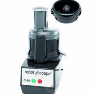 estrattore di succo e di salsa C40 ROBOT COUPE