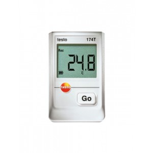 datalogger temperatura e umidità