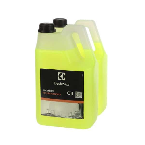 detergente professionale per lavastoviglie electroulx detergenti electrolux