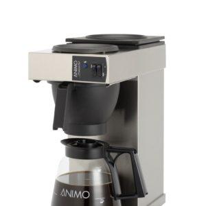 macchina caffè americano excelso