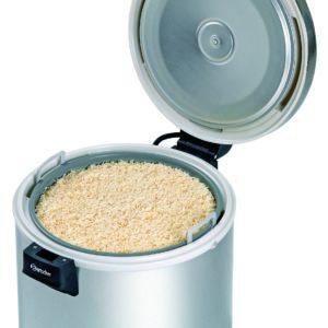 riscaldatore riso elettrico