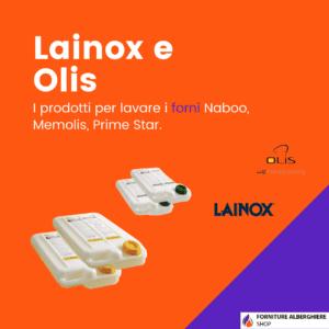 Lainox Olis