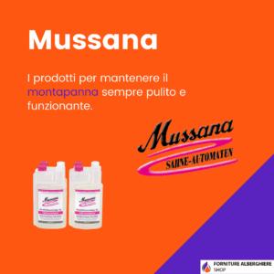 Detergenti Mussana