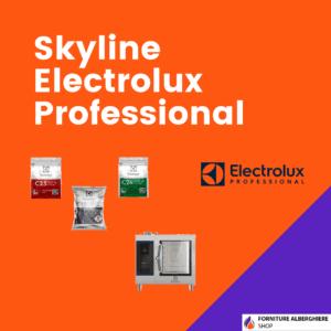 Detergenti Skyline Electrolux Professional