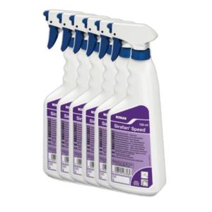 Sanitizzante per superfici a contatto con cibo 6 flaconi da 750 ml 0S1415