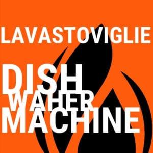 Large dishwashers