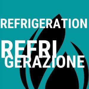 Attrezzature per refrigerazione